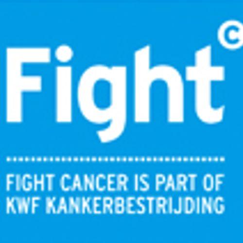 Afbeelding van Love Life. Fight Cancer.